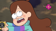 S1e9 Mabel sees gnomes