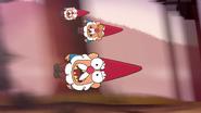 Pilot arrow gnomes