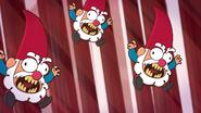 Pilot gnome attack