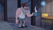S1e14 Stan looking for his girdle