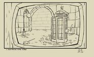 S1e3 duck-tective tunnel inked