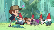 S1e1 freeing Mabel