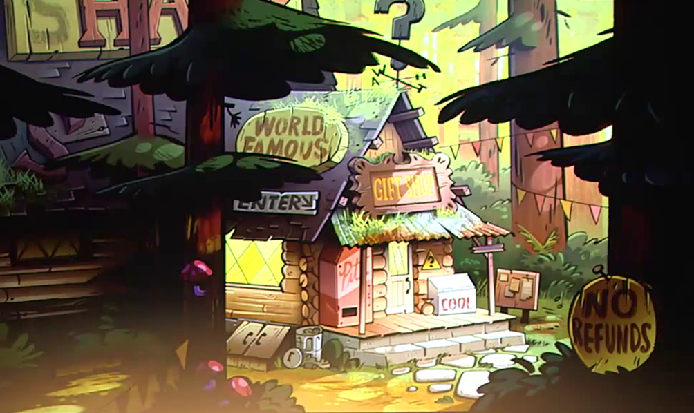 Falls Season Pictures File:gravity Falls Season 2