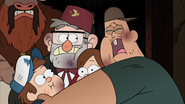 S2e20 Soos in tears