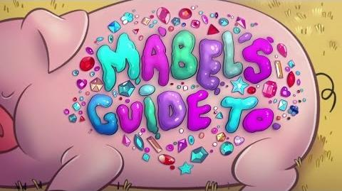 Mabel's Guide To opening compilation