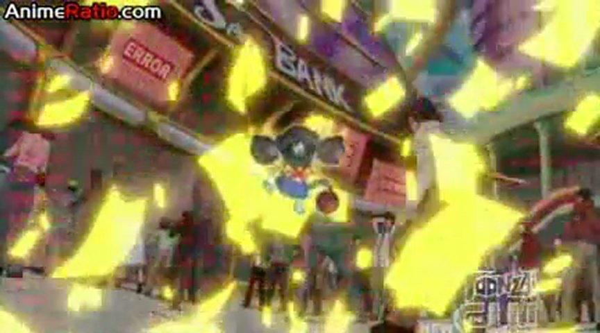 Yu-Gi-Oh! ZEXAL - Episode 003
