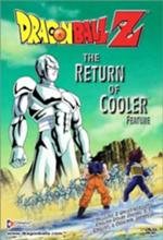 Dragon Ball Z Return of Cooler