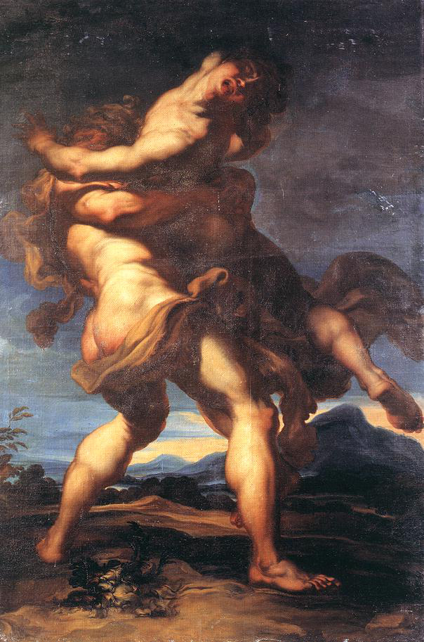 http://vignette3.wikia.nocookie.net/greekmythology/images/7/72/Hercules_and_Antaeus.jpg/revision/latest?cb=20150526044135