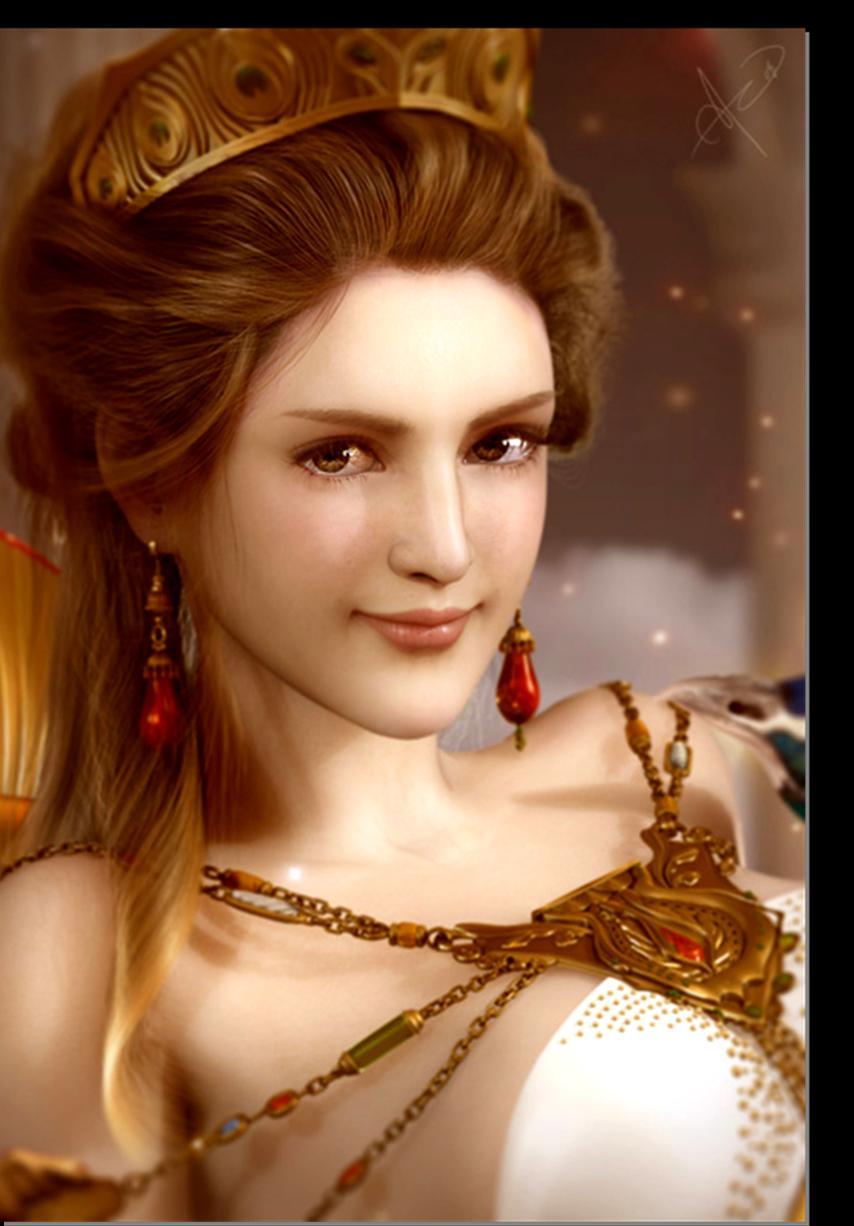 Hera | Greek Mythology...