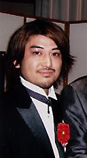 Kakizaki Masasumi
