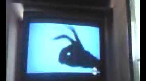 Shadow Puppet Gremlins