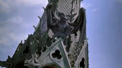 Gargoyle Gremlin
