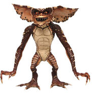 NECA gremlins brown gremlin series 2 loose