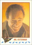 Topps Mr. Futterman