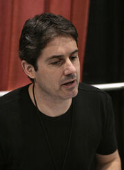 Zach Galligan (Gremlins)