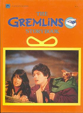 Gremlinsstorybook