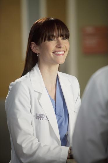 Lexi Greys Anatomy