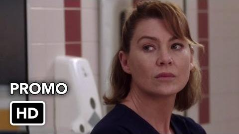 "Grey's Anatomy 12x06 Promo ""The Me Nobody Knows"" (HD)"
