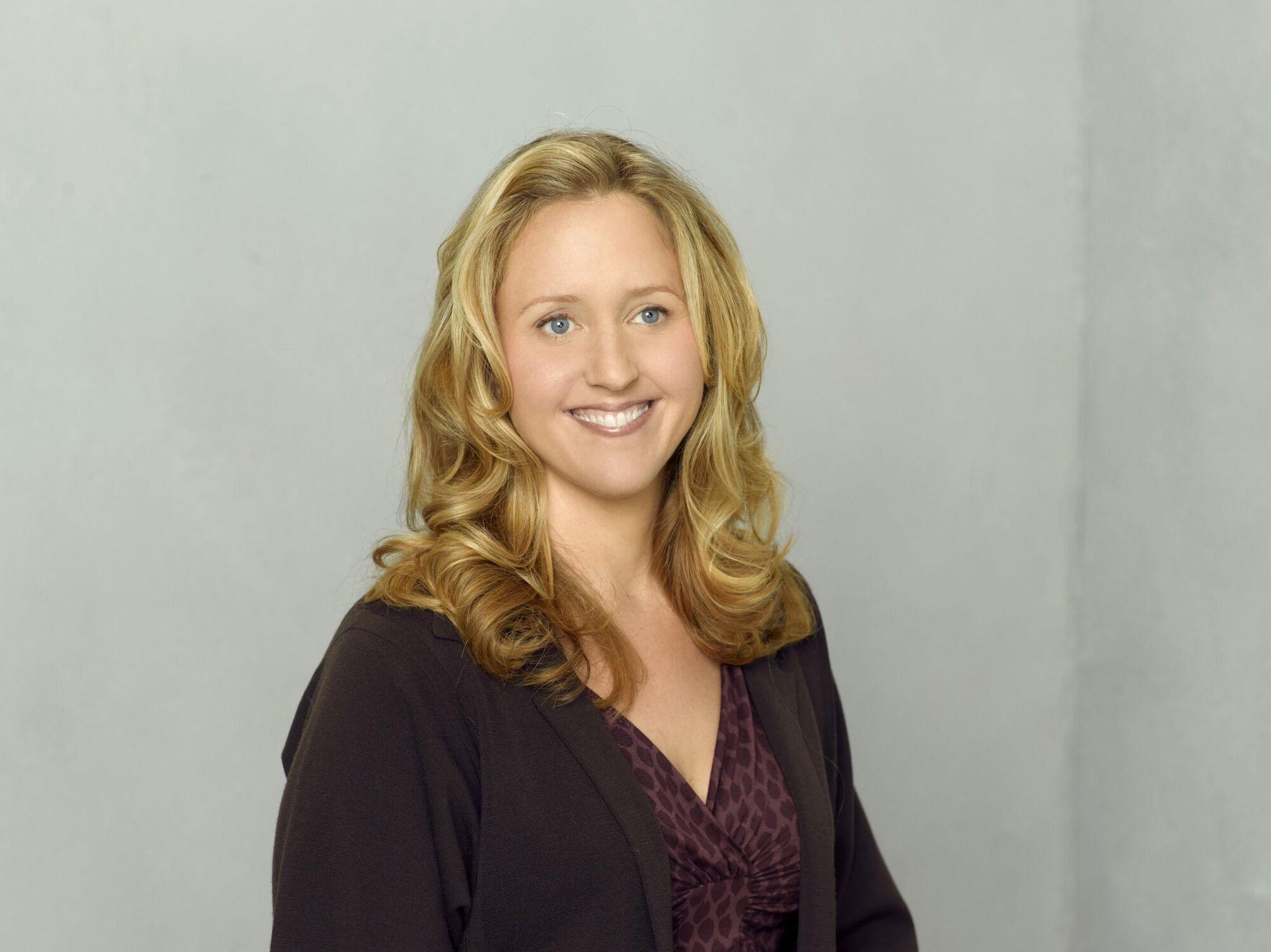 Brooke Smith Greys Anatomy Universe Wiki FANDOM - dinocro.info