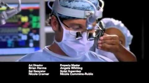 Grey's Anatomy 7
