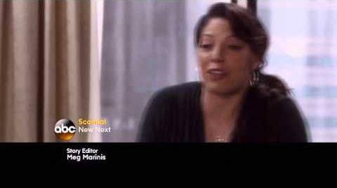 Grey's Anatomy 11x05 Promo