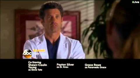 "Grey's Anatomy 11x04 Promo HD) ""Only Mama Knows"" Season 11 Episode 4 Promo"