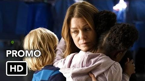 "Grey's Anatomy 13x08 Promo ""The Room Where It Happens"" (HD)"