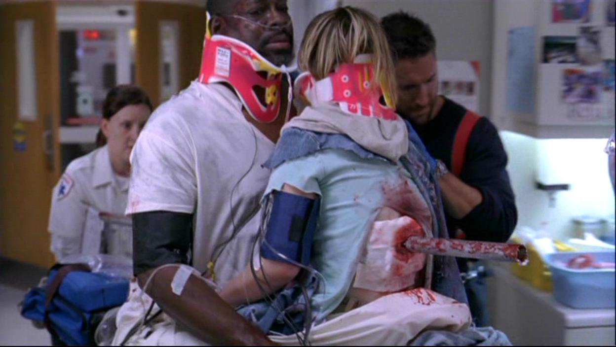 The 25 Most Unforgettable Episodes Of Grey\'s Anatomy Of All-Time