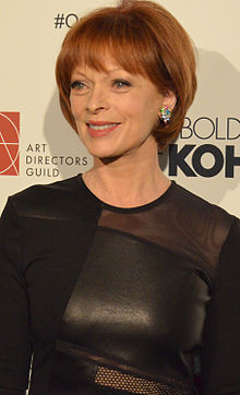 Frances Fisher private practice