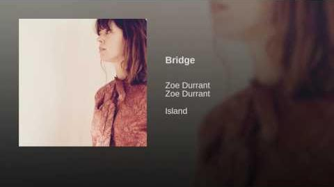 """Bridge"" - Zoe Durrant"