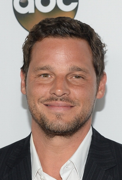Justin Chambers | Grey's Anatomy and Private Practice Wiki ...  Justin Chambers...