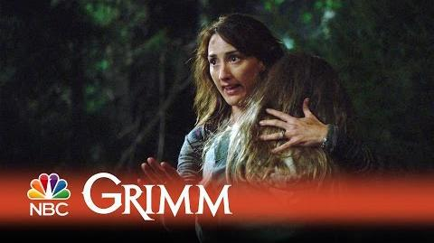Grimm - Unfair Fight (Episode Highlight)