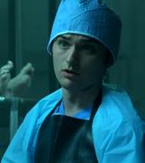 221-Morgue Clerk