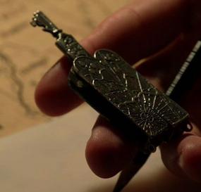 121-Nick's key