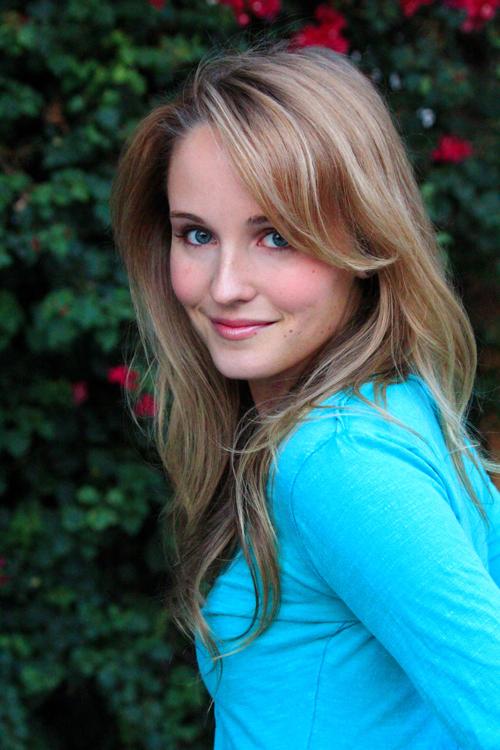 Picture of Sara Fletcher