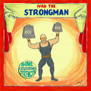 316-Strong man