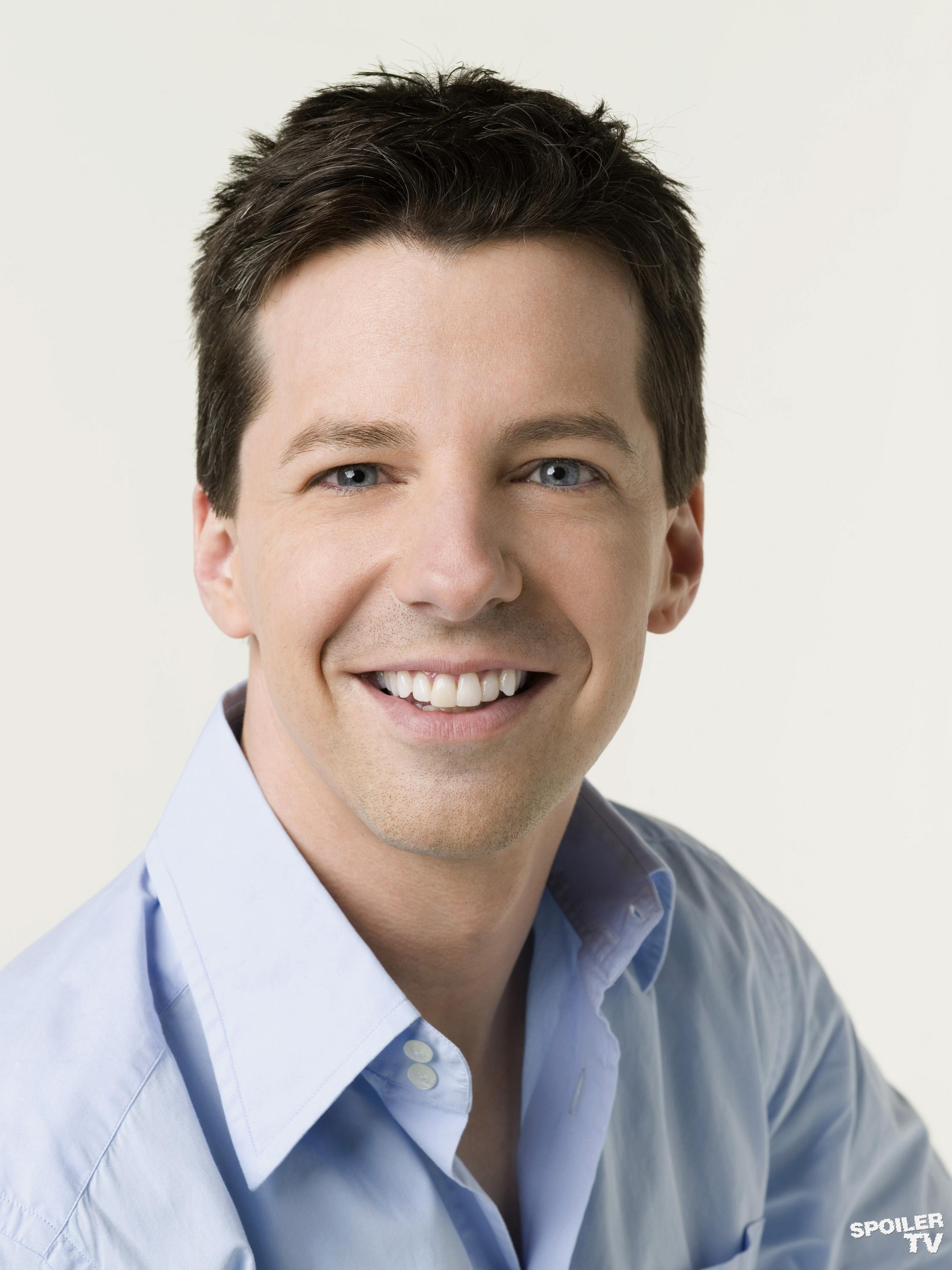 sean hayes video
