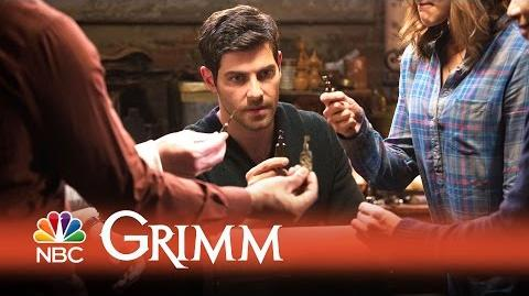 Grimm - It Can't Be Just a Stick (Episode Highlight)