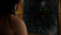 607-A Hellish Reflection