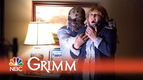 Grimm - Something Wicked This Way Comes (Episode Highlight)