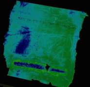516-Infrared thermography of cloth