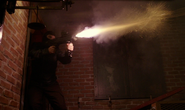 522-Loft Black Claw Agent 2