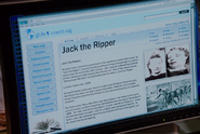 420-Jack the Ripper info