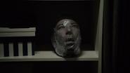 422-Severed head