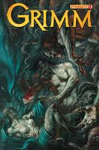 Comic 8 Cover