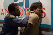 211 - A young Hank arresting Ferren