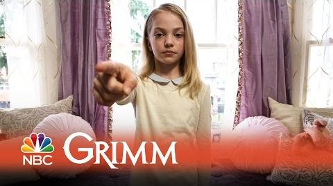 Grimm - Diana's Mind Games (Episode Highlight)