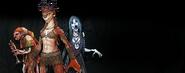 Dark Legacy Wesen