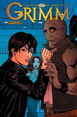 Volume 2 Issue 2 cover