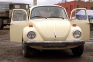 217-Monroe's Volkswagen